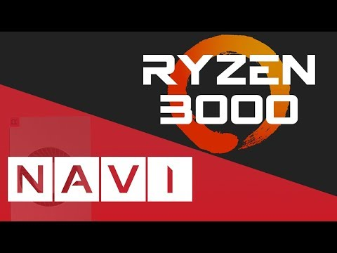 AMD Ryzen 3000 and Navi Release Dates Leaked! - Boot Sequence