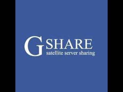 Gshare Server