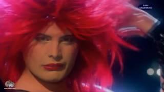 Freddie Mercury Queen   Biografia ITA