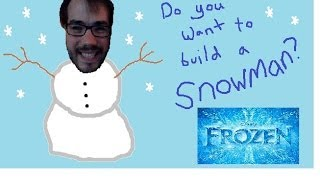 Disney's Frozen: an English Teacher's Review