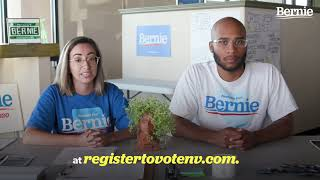 The Nevada Caucus: Early Voting
