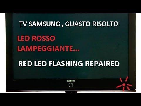 Elettrodomestici, LED, PLC