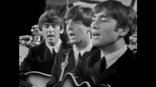 The Beatles -  This Boy (Original Video)