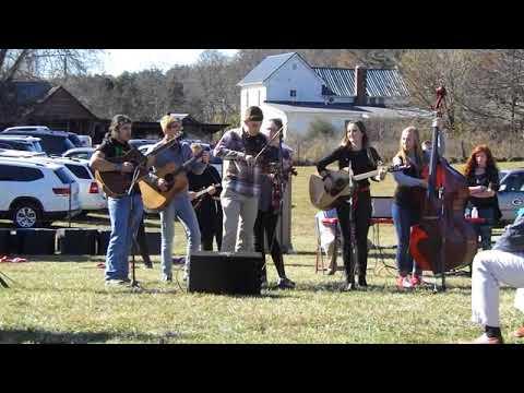 Video: Sullivan East Middle Schoool grounbreaking