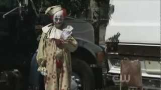 Топ-самых опасных клоунов