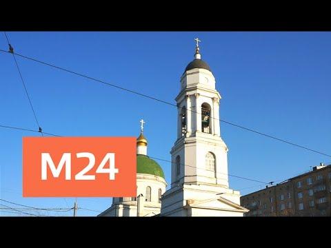 Храм всех святых в земле российской просиявших в дубне