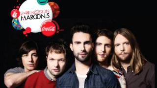 Maroon 5 - Is Anybody Out There (feat. PJ Morton)