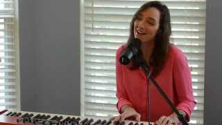 Jukebox Jenn Bostic - PledgeMusic Sessions - My Valentine (Martina McBride Cover)