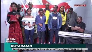 Alarm Ministries Rwanda Live Stream