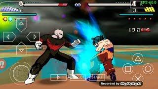 TOP 5: Mejores Juegos de Dragon Ball Z (PSP/Android/PC) + Link de descarga