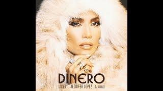 Jennifer Lopez   Dinero Ft. DJ Khaled, Cardi B (Official Instrumental)