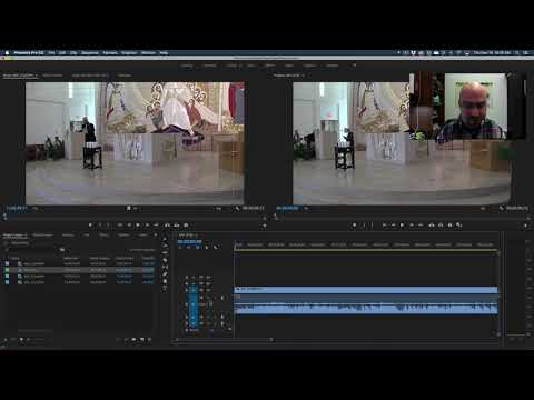 Stereo to Dual Mono in Premiere