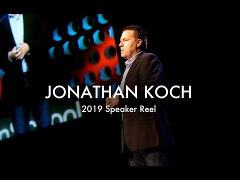 Sample video for Jonathan Koch