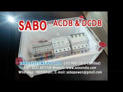 DCDB - Electric Enclosures