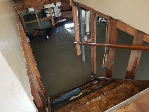 'I freak out.' Dearborn Heights woman worries over heavy rain, prepares for downpour and flooding
