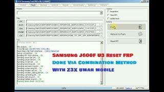 Samsung J320FN Patch Certificate done with Z3X - Thủ thuật máy tính
