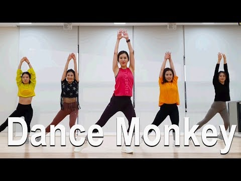 Dance Monkey - Tones And I | Diet Dance Workout | 다이어트댄스 | 홈트 | Cardio | Choreo by Sunny |