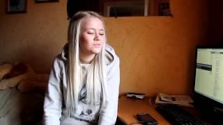 Красиво поет Евгения Блинова- Это песня простая