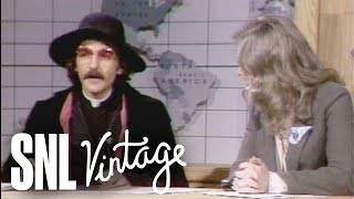 Father Guido Sarducci on Weekend Update - SNL