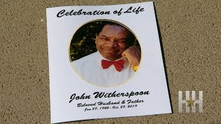 Stars Remember The Late, Great John Witherspoon