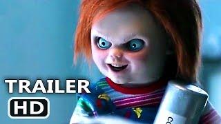 CHUCKY 7 Official Trailer 2017 Hоrrоr Movie HD