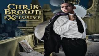 Chris Brown - Superhuman Slowed