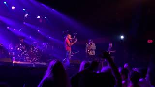 One Night Only (The March) by Trombone Shorty @ Revolution Live on 9/29/17