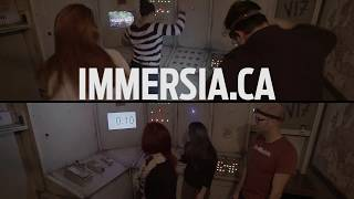 Immersia - Escape Games Laval