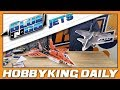 H-King Glue-N-Go Jets - HobbyKing Daily