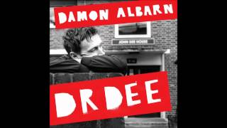 Damon Albarn - Dr Dee 'The Dancing King'