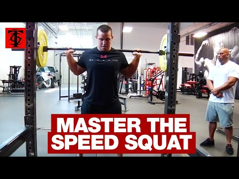 Speed Squat