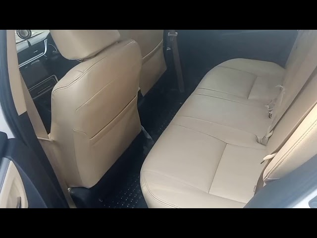 Toyota Corolla Altis Grande CVT-i 1.8 2018 for Sale in Lahore