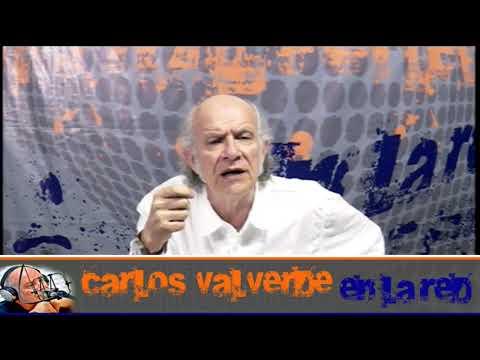 Carlos valverde en la red/2 18-11-2019
