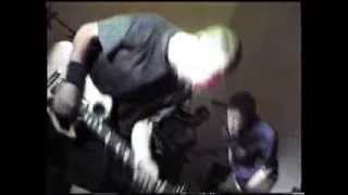 FUGAZI 'Two Beats Off' Newtown 1991