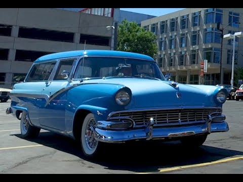 1956 Ford Parklane for Sale - CC-982890
