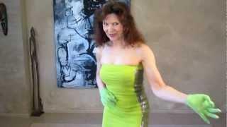 Green Onions dance