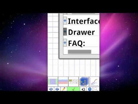 Video of MathSys calculator shell-Alpha