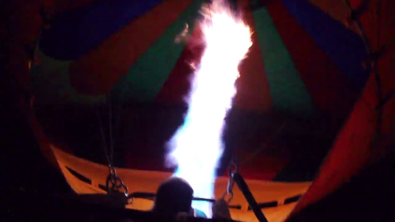 Austin's ONLY Hot Air Balloon Festival