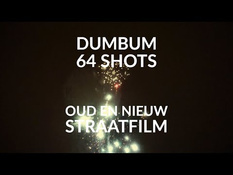 Dumbum 64 shots