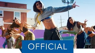 Kehlani   CRZY (Official Video)