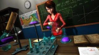 Virtual High School Teacher Simulator Beta - Android GamePlay FHD
