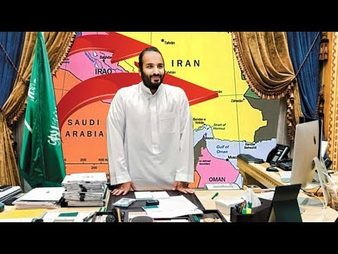 Секрет успеха Саудовского принца Мухаммеда бин Салмана