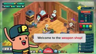 VideoImage1 Holy Potatoes! A Weapon Shop?!