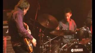 JOE BONAMASSA  - So Many Roads (Aarhus Denmark July 2009)