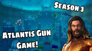 Lost City Of Atlantis Fortnite Creative Map Codes Dropnite Com