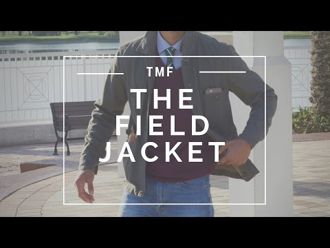 How to Style The Field Jacket | 2 Styles