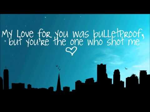 Bulletproof Love Pierce The Veil Lyrics Full Song Chords
