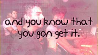 Fast Life - Joe Jonas with lyrics on screen (New October 2011) HD