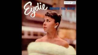 Eydie Gormé ‎– Eydie Swings The Blues (1957)