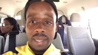 Siyanda Maphumulo Ft. Jub Jub